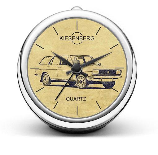 Für VW Passat B1 Variant Fan Tischuhr T-5054