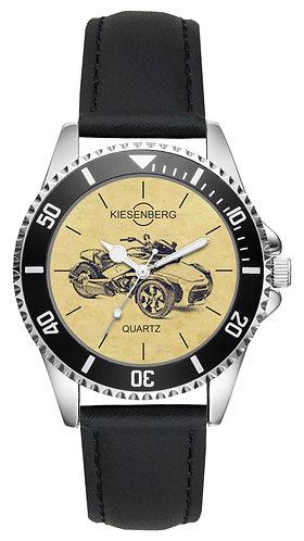 Für Can-Am Spyder F3-S Fan Armbanduhr L-4696