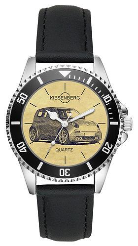 Für e.Go Life Fan Armbanduhr L-5197