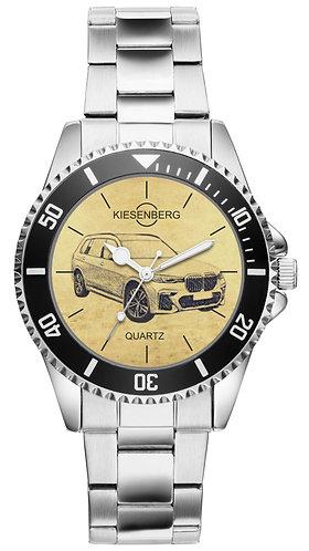 Für BMW X7 Fan Armbanduhr 5623