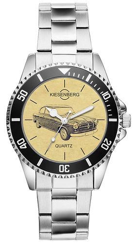Für Borgward Isabella Fan Armbanduhr 4083