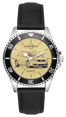 Für Audi A3 8P Fan Armbanduhr L-5104
