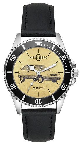Für Citroen Axel Fan Armbanduhr L-5575