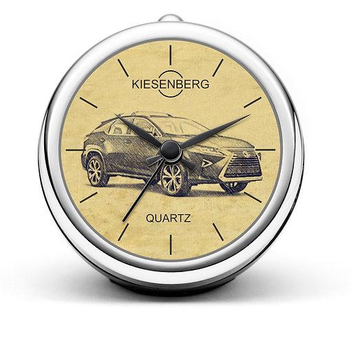 Für Lexus RX seit 2017 Fan Tischuhr T-4260