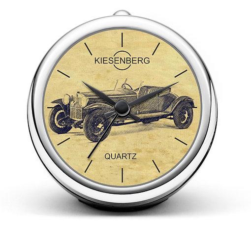 Für Alfa Romeo 6C 1500 Fan Tischuhr T-4002