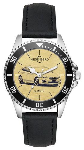 Für Subaru Impreza ab 2016 Fan Armbanduhr L-5226