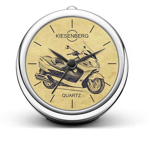 Für Suzuki Burgman 400 Fan Tischuhr T-4938