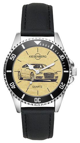 Für Audi A7 C7 Facelift Fan Armbanduhr L-4431