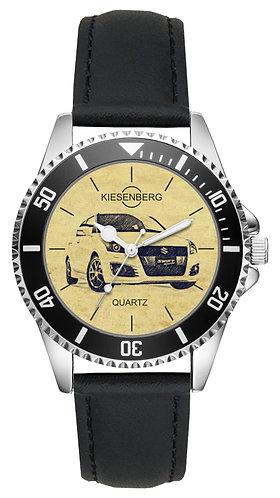 Für Suzuki Swift Fan Armbanduhr L-20740