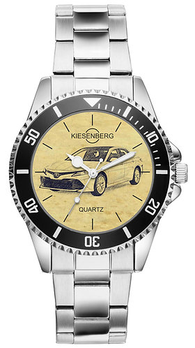 Für Toyota Camry Fan Armbanduhr 20708