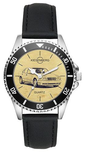 Für Mercedes E Klasse W210 E50 AMG Fan Armbanduhr L-5392