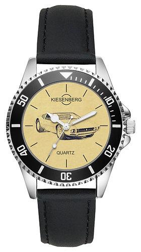Für De Tomaso Mangusta Fan Armbanduhr L-4116
