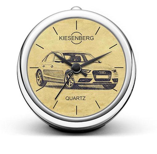 Für Audi A4 B8 Limousine Fan Tischuhr T-5116