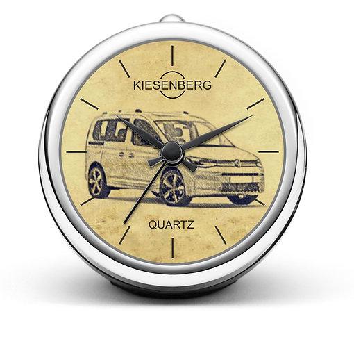 Für VW Caddy IV Fan Tischuhr T-5695