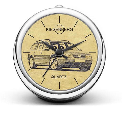Für VW Bora Variant Fan Tischuhr T-4998
