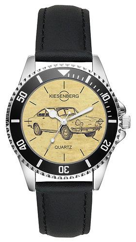 Für FIAT 850 Coupe Fan Armbanduhr L-6475