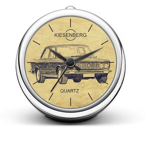 Für FIAT 130 Berlina Fan Tischuhr T-6462