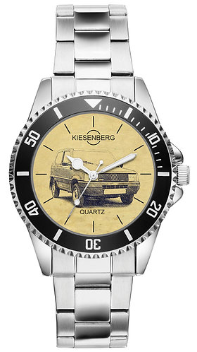 Für FIAT Panda Typ 141 Fan Armbanduhr 4277