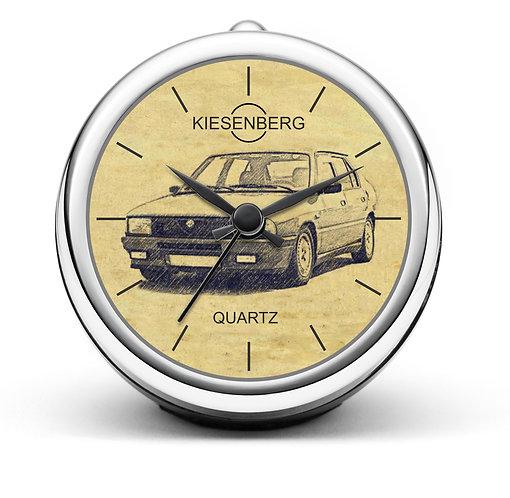 Für Alfa Romeo 33 1.7 QV Fan Tischuhr T-4020