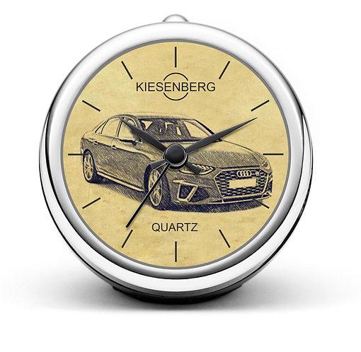 Für Audi S4 B9 Limousine Fan Tischuhr T-5110