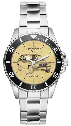 Für Peugeot 104 II Fan Armbanduhr 4331