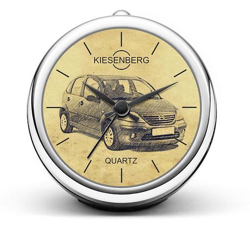 Für Citroen C3 Fan Tischuhr T-5527