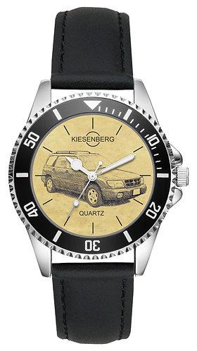 Für Subaru Forester SF Fan Armbanduhr L-5218