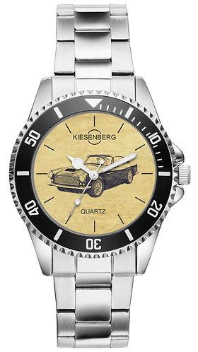 Für Aston Martin DB4 Fan Armbanduhr 4032
