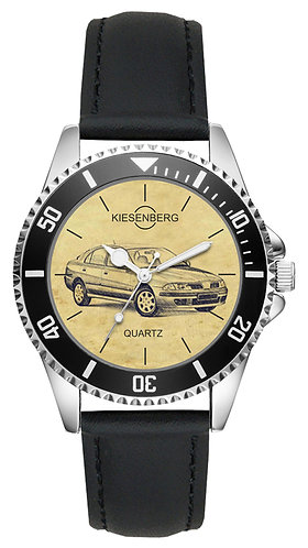 Für Mitsubishi Carisma II Fan Armbanduhr L-4847