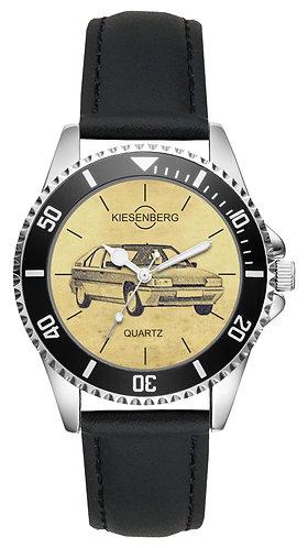 Für Citroen BX Modellpflege Fan Armbanduhr L-5570