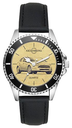 Für Ford Focus Electric Fan Armbanduhr L-4957