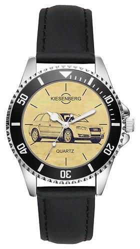 Für Audi A4 B7 Avant Fan Armbanduhr L-5118