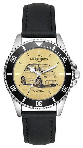 Für Citroen Ami Fan Armbanduhr L-5599