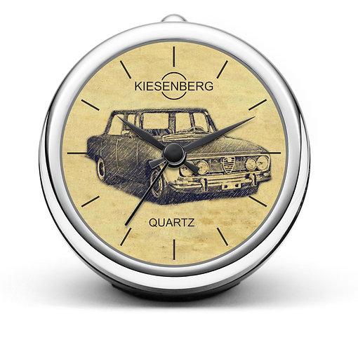 Für Alfa Romeo 1750 Berlina Fan Tischuhr T-4012