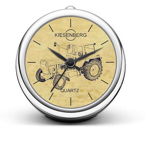 Für Fortschritt ZT 300 Traktor Trecker Fan Tischuhr T-20479