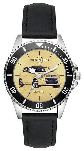 Für Citroen C1 II Fan Armbanduhr L-5531