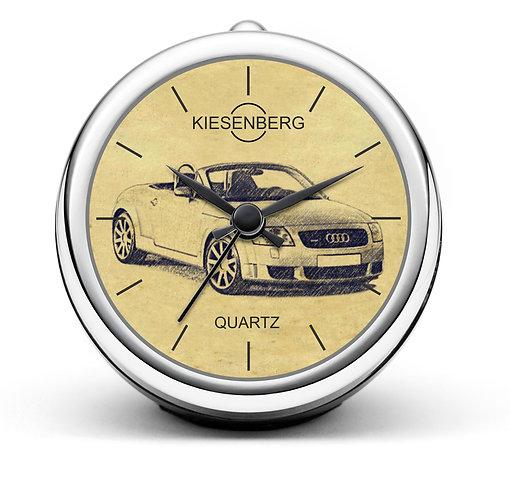Für Audi TT 8N Roadster Fan Tischuhr T-5131