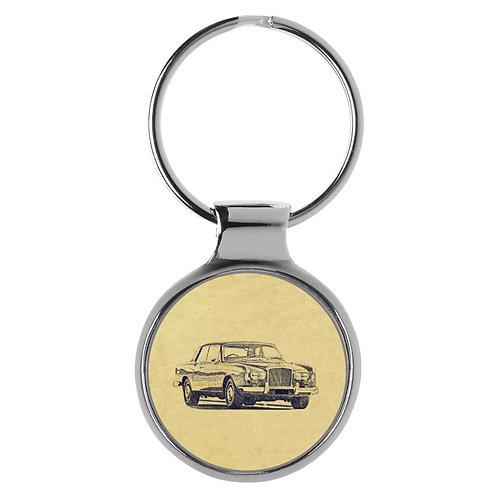 Für Bentley Corniche Fan Schlüsselanhänger A-4109