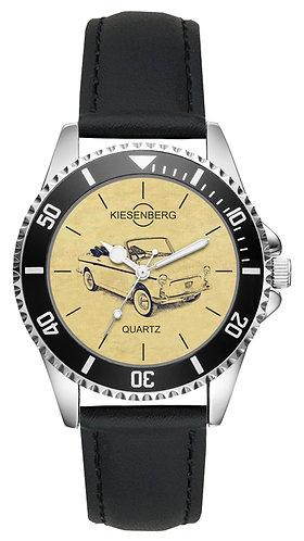 Für Autobianchi Bianchina Cabrio Fan Armbanduhr L-4108