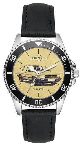 Für VW Passat B2 Modellpflege Fan Armbanduhr L-5078