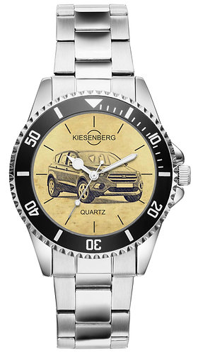 Für Ford Kuga'13 Modellpflege Fan Armbanduhr 5489