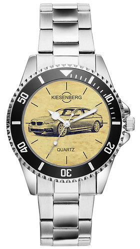 Für BMW 5er Fan Armbanduhr 20678