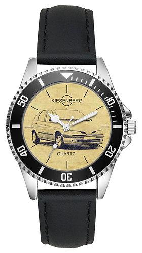 Für Renault Megane Scenic Fan Armbanduhr L-4158
