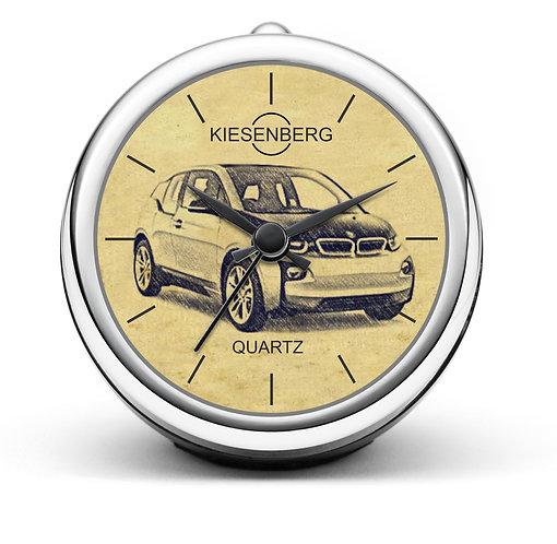 Für BMW i3 Fan Tischuhr T-4631