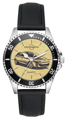 Für Renault Megane III Fan Armbanduhr L-4166