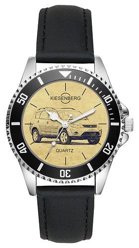 Für Mitsubishi Outlander II Fan Armbanduhr L-4905