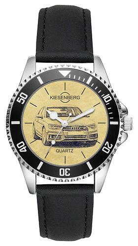 Für Audi S4 B9 Limousine Fan Armbanduhr L-5123