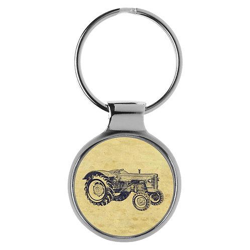 Für MC Cormick D440 Traktor Fan Schlüsselanhänger A-20729