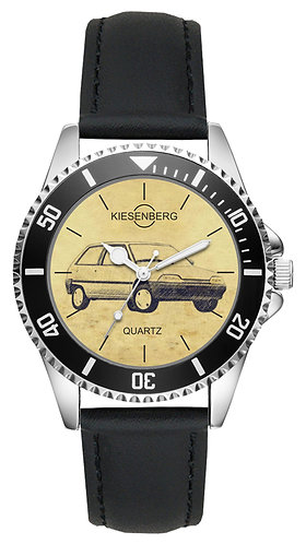 Für Citroen AX Fan Armbanduhr L-5567