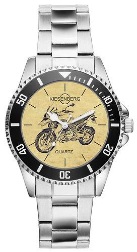 Für BMW R1200GS Motorrad Fan Armbanduhr 20414